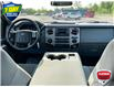 2015 Ford F-250 XLT (Stk: 7105A) in St. Thomas - Image 24 of 28