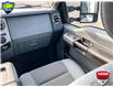 2015 Ford F-250 XLT (Stk: 7105A) in St. Thomas - Image 25 of 28