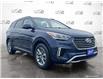 2017 Hyundai Santa Fe XL Premium (Stk: 7084BX) in St. Thomas - Image 1 of 30