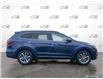 2017 Hyundai Santa Fe XL Premium (Stk: 7084BX) in St. Thomas - Image 3 of 30