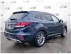 2017 Hyundai Santa Fe XL Premium (Stk: 7084BX) in St. Thomas - Image 4 of 30