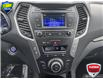 2017 Hyundai Santa Fe XL Premium (Stk: 7084BX) in St. Thomas - Image 19 of 30