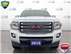2015 GMC Canyon SLE (Stk: S1276A) in St. Thomas - Image 2 of 30