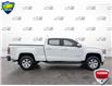 2015 GMC Canyon SLE (Stk: S1276A) in St. Thomas - Image 3 of 30