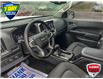 2015 GMC Canyon SLE (Stk: S1276A) in St. Thomas - Image 13 of 30