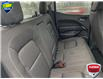 2015 GMC Canyon SLE (Stk: S1276A) in St. Thomas - Image 23 of 30