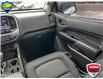 2015 GMC Canyon SLE (Stk: S1276A) in St. Thomas - Image 25 of 30