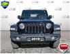 2019 Jeep Wrangler Sport (Stk: 1104A) in St. Thomas - Image 2 of 29
