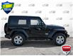 2019 Jeep Wrangler Sport (Stk: 1104A) in St. Thomas - Image 3 of 29