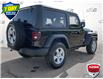 2019 Jeep Wrangler Sport (Stk: 1104A) in St. Thomas - Image 4 of 29