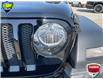 2019 Jeep Wrangler Sport (Stk: 1104A) in St. Thomas - Image 8 of 29