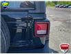 2019 Jeep Wrangler Sport (Stk: 1104A) in St. Thomas - Image 11 of 29