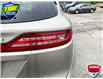 2015 Lincoln MKC Base (Stk: 0051AX) in St. Thomas - Image 11 of 29