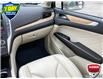 2015 Lincoln MKC Base (Stk: 0051AX) in St. Thomas - Image 25 of 29