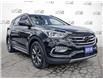 2018 Hyundai Santa Fe Sport 2.0T Ultimate (Stk: 1296A) in St. Thomas - Image 1 of 30