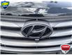2018 Hyundai Santa Fe Sport 2.0T Ultimate (Stk: 1296A) in St. Thomas - Image 9 of 30