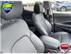 2018 Hyundai Santa Fe Sport 2.0T Ultimate (Stk: 1296A) in St. Thomas - Image 22 of 30