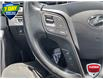 2018 Hyundai Santa Fe Sport 2.0T Ultimate (Stk: 1296A) in St. Thomas - Image 29 of 30