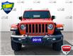 2019 Jeep Wrangler Unlimited Rubicon (Stk: 1394A) in St. Thomas - Image 2 of 30