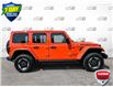 2019 Jeep Wrangler Unlimited Rubicon (Stk: 1394A) in St. Thomas - Image 3 of 30