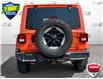 2019 Jeep Wrangler Unlimited Rubicon (Stk: 1394A) in St. Thomas - Image 5 of 30