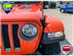 2019 Jeep Wrangler Unlimited Rubicon (Stk: 1394A) in St. Thomas - Image 8 of 30
