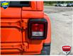 2019 Jeep Wrangler Unlimited Rubicon (Stk: 1394A) in St. Thomas - Image 11 of 30