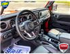 2019 Jeep Wrangler Unlimited Rubicon (Stk: 1394A) in St. Thomas - Image 13 of 30