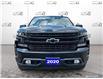 2020 Chevrolet Silverado 1500 RST (Stk: 1168A) in St. Thomas - Image 2 of 30