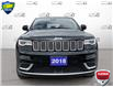 2018 Jeep Grand Cherokee Summit (Stk: 1189A) in St. Thomas - Image 2 of 30