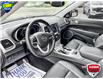 2018 Jeep Grand Cherokee Summit (Stk: 1189A) in St. Thomas - Image 13 of 30