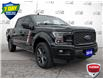 2018 Ford F-150 Lariat (Stk: 1341AX) in St. Thomas - Image 1 of 30