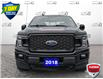 2018 Ford F-150 Lariat (Stk: 1341AX) in St. Thomas - Image 2 of 30