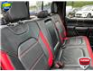 2018 Ford F-150 Lariat (Stk: 1341AX) in St. Thomas - Image 28 of 30
