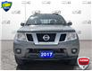 2017 Nissan Frontier PRO-4X (Stk: 7164A) in St. Thomas - Image 2 of 30