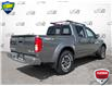 2017 Nissan Frontier PRO-4X (Stk: 7164A) in St. Thomas - Image 4 of 30