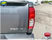 2017 Nissan Frontier PRO-4X (Stk: 7164A) in St. Thomas - Image 11 of 30