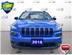 2018 Jeep Cherokee Sport (Stk: 1359A) in St. Thomas - Image 2 of 30