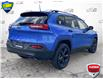 2018 Jeep Cherokee Sport (Stk: 1359A) in St. Thomas - Image 4 of 30