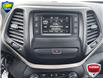 2018 Jeep Cherokee Sport (Stk: 1359A) in St. Thomas - Image 23 of 30