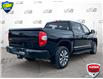 2018 Toyota Tundra Limited 5.7L V8 (Stk: 7187A) in St. Thomas - Image 4 of 30