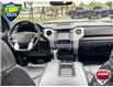 2018 Toyota Tundra Limited 5.7L V8 (Stk: 7187A) in St. Thomas - Image 24 of 30