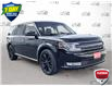 2019 Ford Flex Limited (Stk: 1493A) in St. Thomas - Image 1 of 29