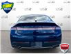 2017 Lincoln MKZ Hybrid Select (Stk: 1416C) in St. Thomas - Image 5 of 30