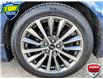2017 Lincoln MKZ Hybrid Select (Stk: 1416C) in St. Thomas - Image 6 of 30