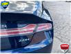 2017 Lincoln MKZ Hybrid Select (Stk: 1416C) in St. Thomas - Image 11 of 30