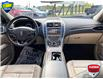 2017 Lincoln MKZ Hybrid Select (Stk: 1416C) in St. Thomas - Image 24 of 30