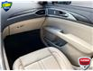 2017 Lincoln MKZ Hybrid Select (Stk: 1416C) in St. Thomas - Image 25 of 30