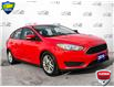2016 Ford Focus SE (Stk: 1504A) in St. Thomas - Image 1 of 28