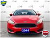 2016 Ford Focus SE (Stk: 1504A) in St. Thomas - Image 2 of 28